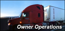 Owner Operations